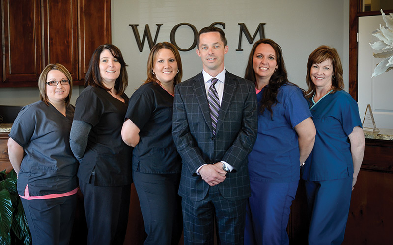 Waxahachie Orthopaedics and Sports Medicine Team